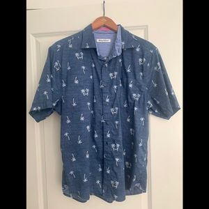 Tommy Bahama Camp Shirt